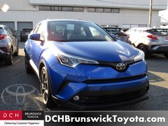 New 2019 Toyota C-HR Limited SUV North Brunswick NJ