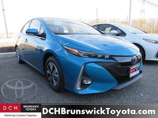 New 2018 Toyota Prius Prime Advanced Hatchback