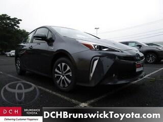 2019 Toyota Prius LE AWD-e Hatchback