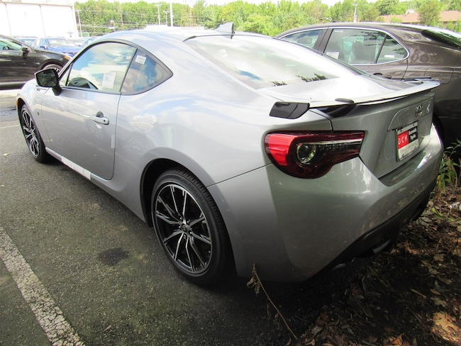 New 2018 Toyota 86 Coupe Steel For Sale in North Brunswick ...