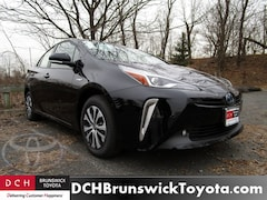 New 2019 Toyota Prius LE Hatchback North Brunswick NJ