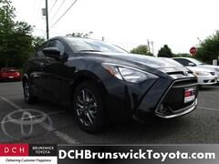 New 2019 Toyota Yaris LE Sedan North Brunswick NJ