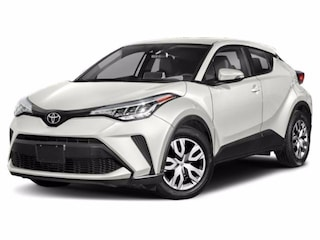 New 2021 Toyota C-HR LE SUV