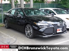 New 2019 Toyota Avalon XSE Sedan North Brunswick NJ