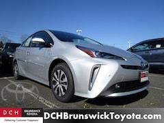 New 2019 Toyota Prius LE AWD-e Hatchback North Brunswick NJ