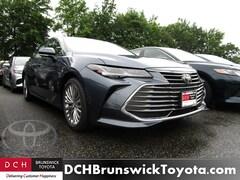 New 2019 Toyota Avalon Limited Sedan North Brunswick NJ