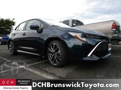 New 2019 Toyota Corolla Hatchback XSE Hatchback North Brunswick NJ