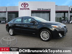 Used 2015 Toyota Avalon Hybrid XLE Touring Sedan North Brunswick NJ