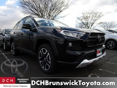 New 2019 Toyota RAV4 Adventure SUV North Brunswick NJ