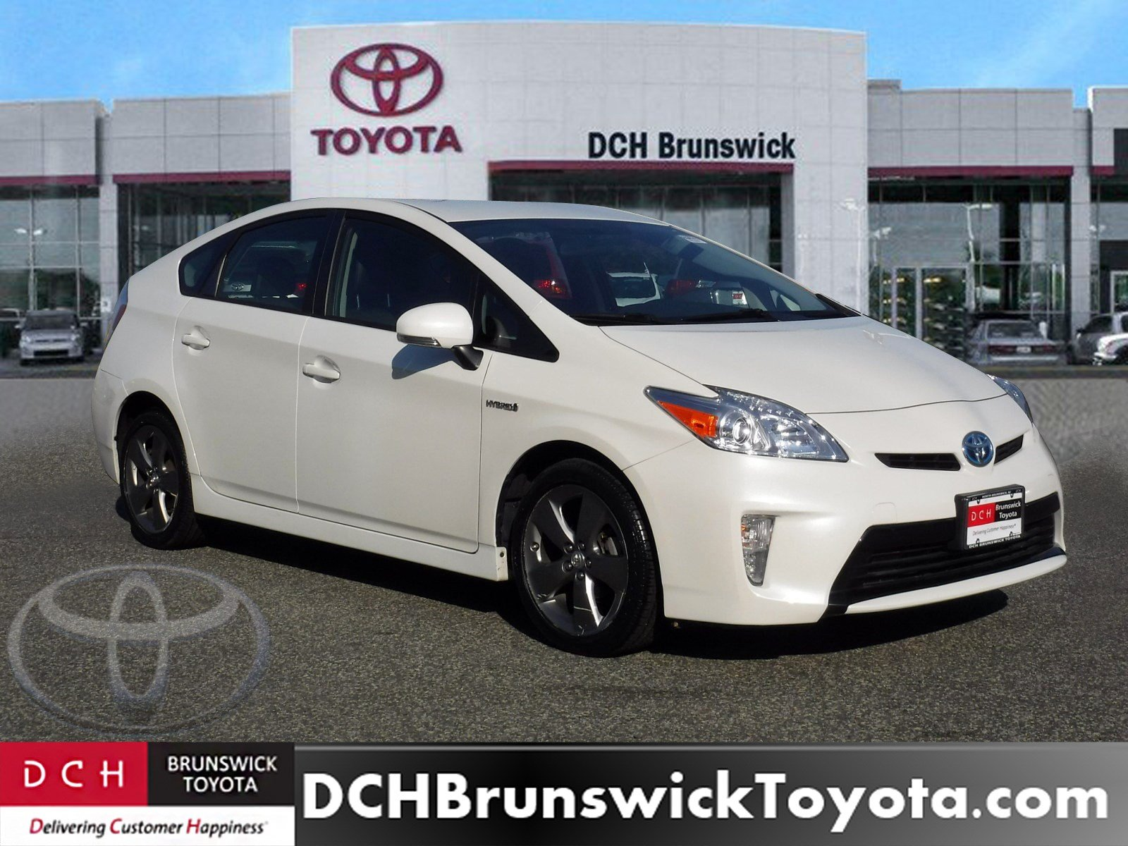 2015 Toyota Prius Persona Series Special Edition Hatchback