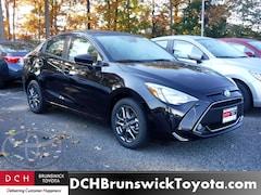 New 2019 Toyota Yaris Sedan LE Sedan North Brunswick NJ