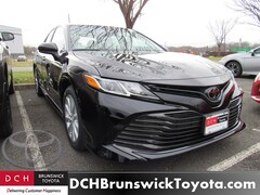 New 2019 Toyota Camry LE Sedan North Brunswick NJ