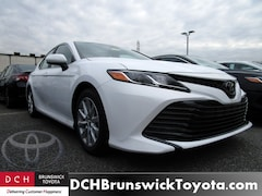 New Toyota Camry 2019 Toyota Camry LE Sedan for sale in North Brunswick, NJ