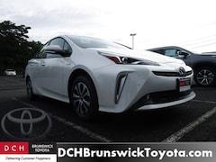 New 2019 Toyota Prius XLE AWD-e Hatchback North Brunswick NJ