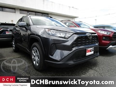 New 2019 Toyota RAV4 LE SUV North Brunswick NJ