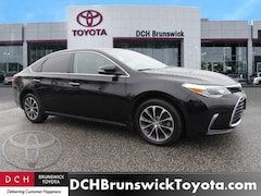 Used 2016 Toyota Avalon XLE Premium Sedan North Brunswick NJ