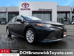 Used Toyota Camry  2018 Toyota Camry LE Sedan For Sale in North Brunswick