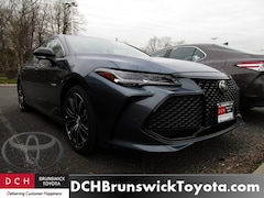 New 2019 Toyota Avalon Touring Sedan North Brunswick NJ