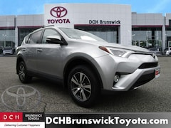 Certified 2016 Toyota RAV4 XLE SUV North Brunswick, NJ