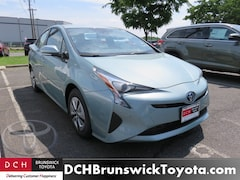 New 2018 Toyota Prius Four Hatchback North Brunswick NJ