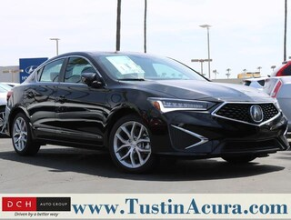 New 2019 Acura ILX Base Sedan Medford, OR