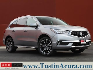 New 2019 Acura MDX with Advance Package SUV