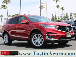 New 2019 Acura RDX Base SUV Tustin, CA