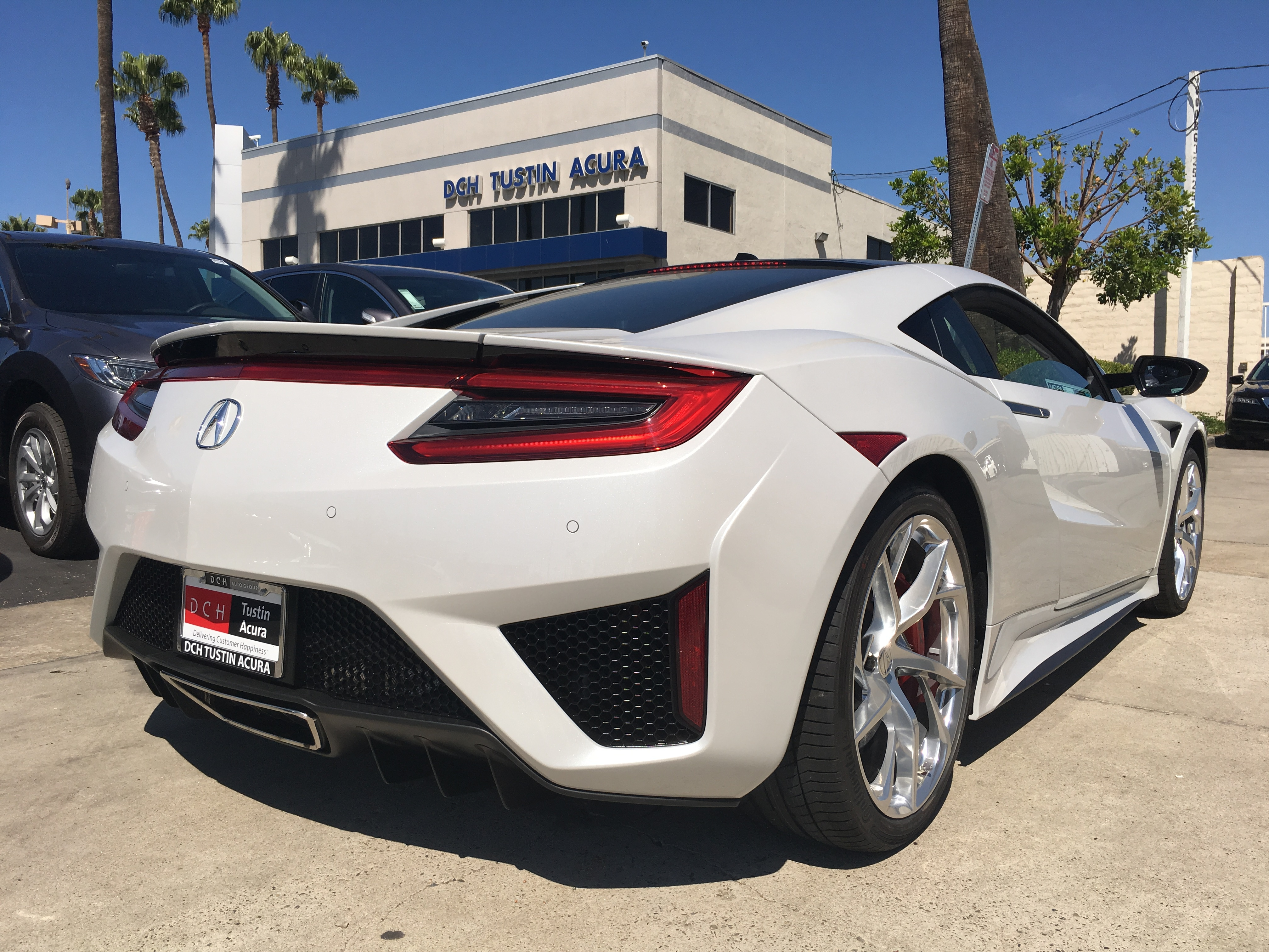 Acura For Sale 2019 2020 New Car Specs