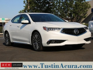2019 Acura TLX 3.5 V-6 9-AT SH-AWD with Advance Package Sedan