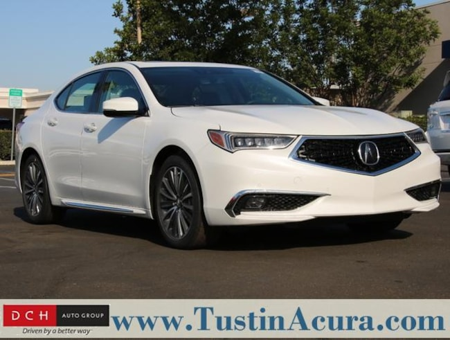 new 2019 acura tlx 3 5 v 6 9 at sh awd with advance. Black Bedroom Furniture Sets. Home Design Ideas