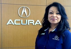 meet our employees dch tustin acura serving cerritos. Black Bedroom Furniture Sets. Home Design Ideas