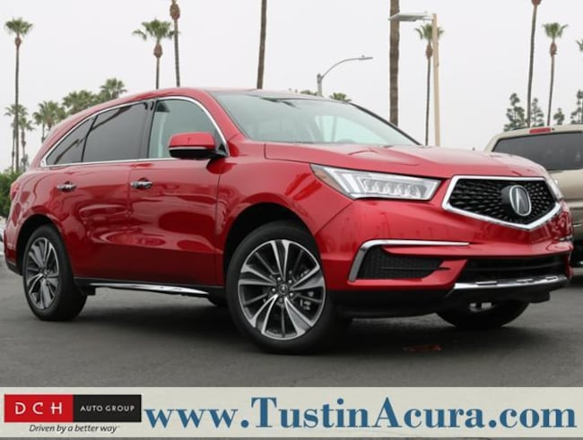 new 2019 acura mdx with technology and entertainment. Black Bedroom Furniture Sets. Home Design Ideas