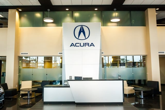 Tustin Auto Center >> DCH Tustin Acura Amenities | Acura Dealer serving Cerritos