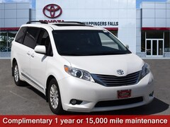 Used 2016 Toyota Sienna XLE 8 Passenger Van Wappingers Falls NY