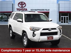 Used 2014 Toyota 4Runner 4WD SR5 SUV Wappingers Falls NY