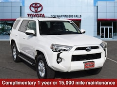 Certified 2014 Toyota 4Runner 4WD SR5 SUV Wappingers Falls NY