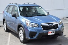 Used 2019 Subaru Forester Standard SUV Wappingers Falls NY