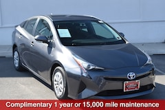 Used 2016 Toyota Prius Two Hatchback Wappingers Falls NY
