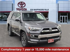 Used 2016 Toyota 4Runner Limited SUV Wappingers Falls NY