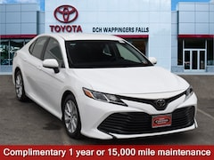 Used 2018 Toyota Camry L Sedan Wappingers Falls NY