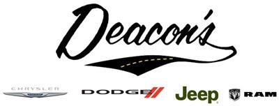 Deacon's Chrysler Dodge Jeep Ram