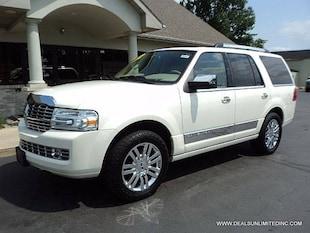 2008 Lincoln Navigator Base SUV