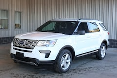 New 2019 Ford Explorer XLT SUV for Sale in Alpena, MI near Rogers City