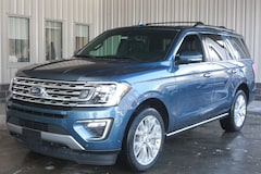 New 2019 Ford Expedition Limited SUV for Sale in Alpena, MI near Rogers City
