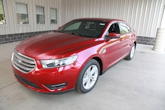 New 2018 Ford Taurus SEL Sedan for Sale in Alpena, MI near Rogers City