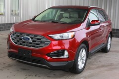 New 2019 Ford Edge SEL SUV for Sale in Alpena, MI near Rogers City