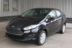 New 2019 Ford Fiesta S Sedan for Sale in Alpena, MI near Rogers City