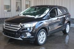 New 2019 Ford Escape SE SUV for Sale in Alpena, MI near Rogers City