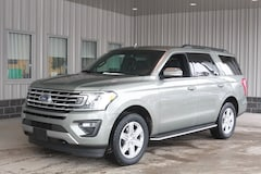 New 2019 Ford Expedition XLT SUV for Sale in Alpena, MI near Rogers City