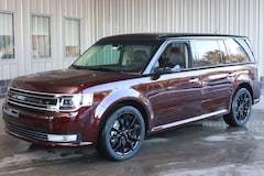 New 2019 Ford Flex Limited EcoBoost SUV for Sale in Alpena, MI near Rogers City
